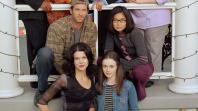 Gilmore Girls (TS)