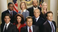 The West Wing (TS)