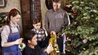 Scannán: Christmas in Canaan (TS)