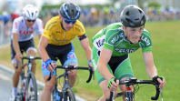 Cycling: Junior Tour of Ireland