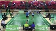 Badminton - AIG FZ Forza Irish Badminton Open