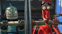 Scannán : Robots