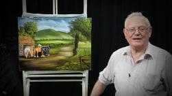 Irish Paint Magic