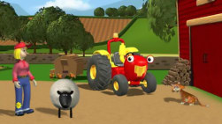 Tractor Tom