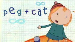 Peg & Cat