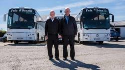 Bus Ghlaschú (OS & TS)