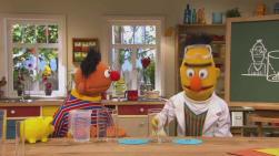 Eolaíocht le Bert