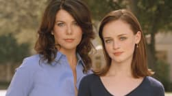 The Gilmore Girls (TS)