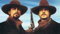 An Western : Frank and Jesse (TS)
