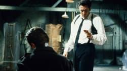 Scannán: Reservoir Dogs (TS)
