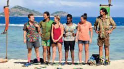 Survivor: Game Changers (OS & TS)