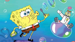 Spongebob Squarepants (GS)