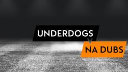 GAA Beo: Underdogs v Na Dubs (TS)