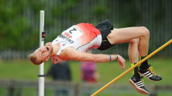 Athletics Live - Cork City Sports