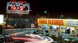 The Rise and Fall of Tower Records (TS)