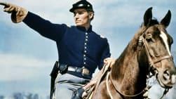 An Western: Major Dundee (TS)