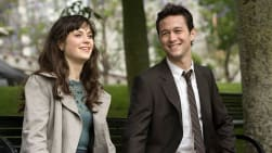 Scannán : 500  Days of Summer (TS)