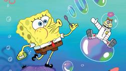 Spongebob Squarepants (TS)