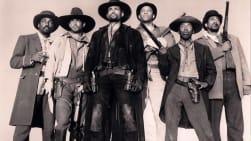 An Western : Posse (TS)