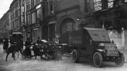 An Léigear 1922 (OS & TS)