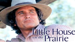 Scannán: Little House on the Prairie (TS)