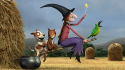 Room on the Broom (GS)