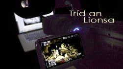 Tríd an Lionsa (OS & TS)