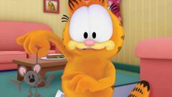 Garfield (GS)