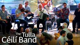 The Tulla Céilí Band (OS & TS)
