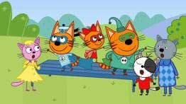 Kid E Cats