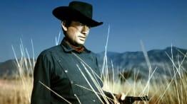 An Western:The Bravados (TS)