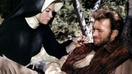 An Western: Two Mules for Sister Sara (TS)