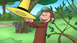 Curious George (GS)