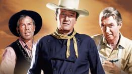 An Western: The Man Who Shot Liberty Valance