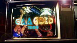 GAA GOLD