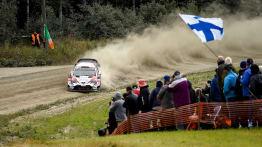 European Rally Championship 2020