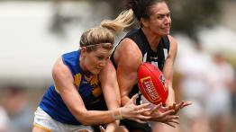 AFL Aussie Rules na mBan