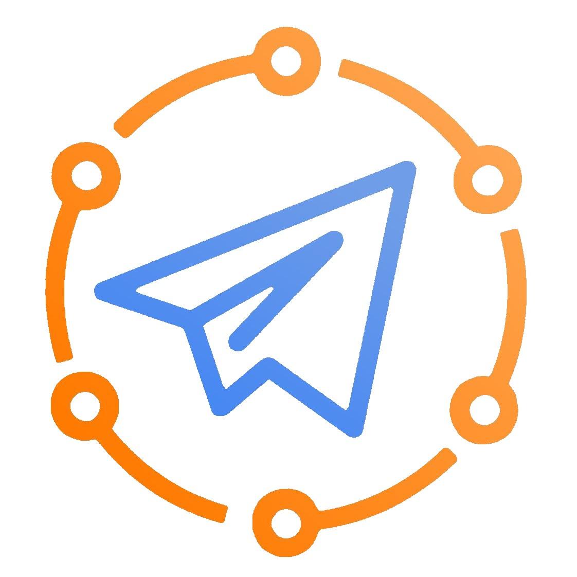 Telegram Community Bot