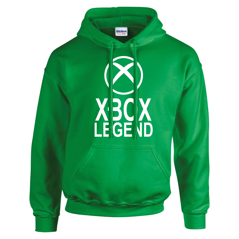 Xbox Legend Hoodie