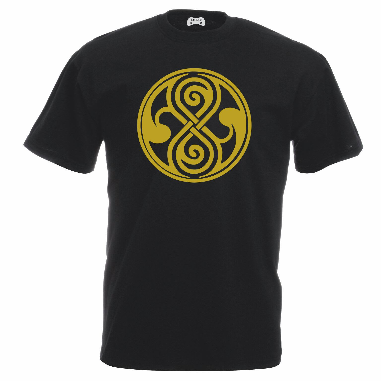 Doctor Who T-Shirt Rassilon