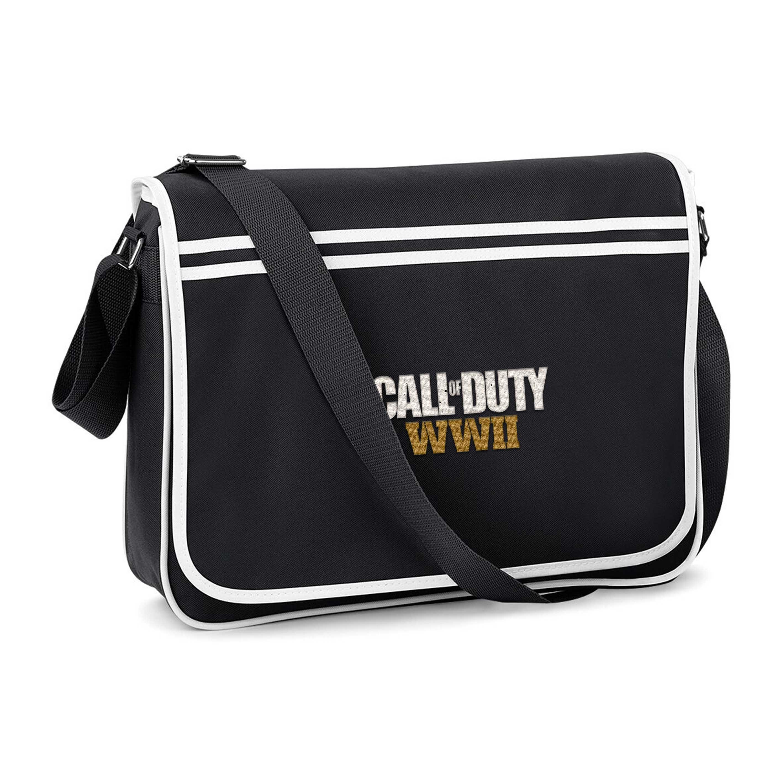 Call Of Duty WW2 Messenger Bag