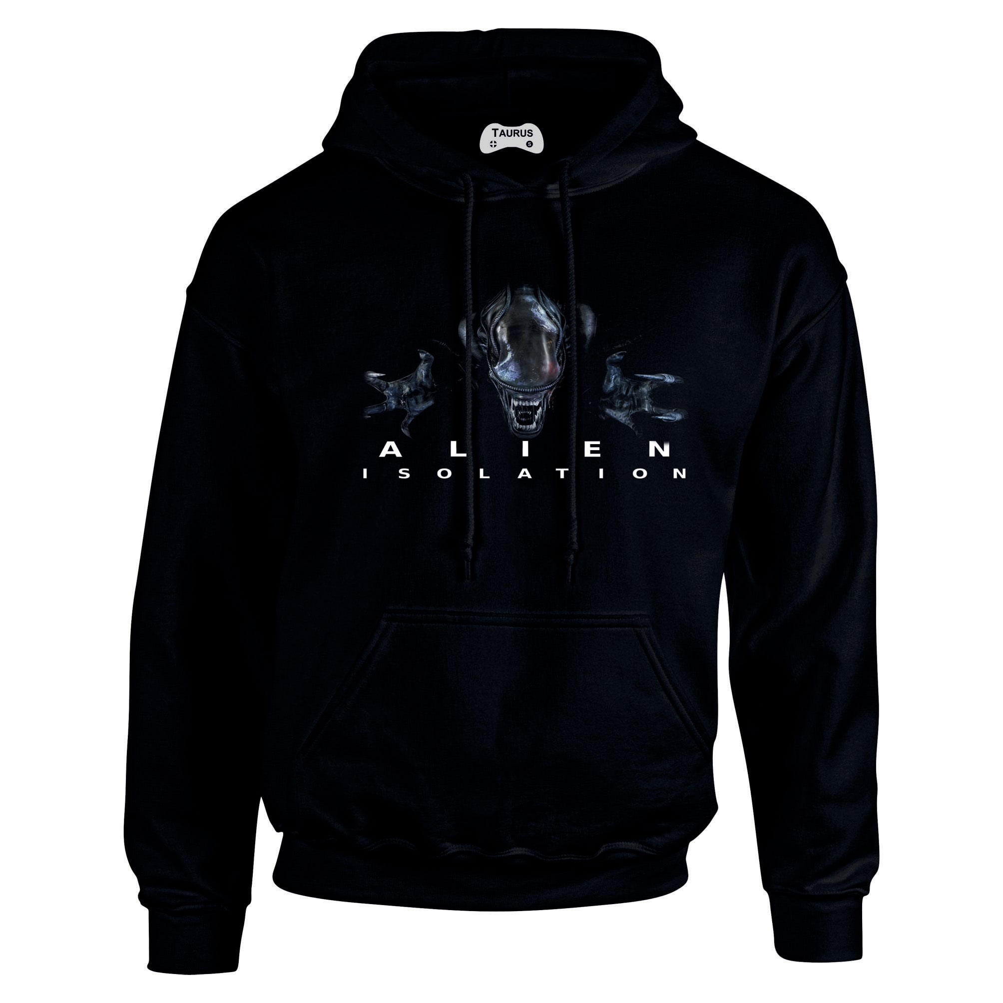 Alien Isolation Hoodie Alien Attack