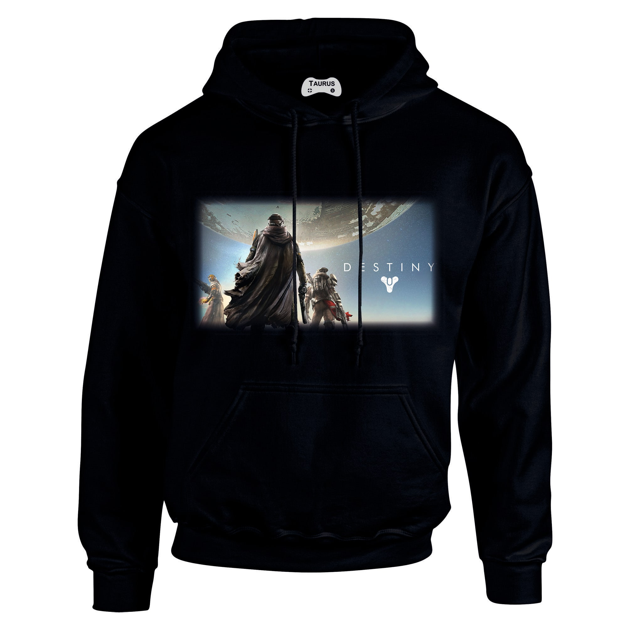 Alien Isolation Hoodie Girl
