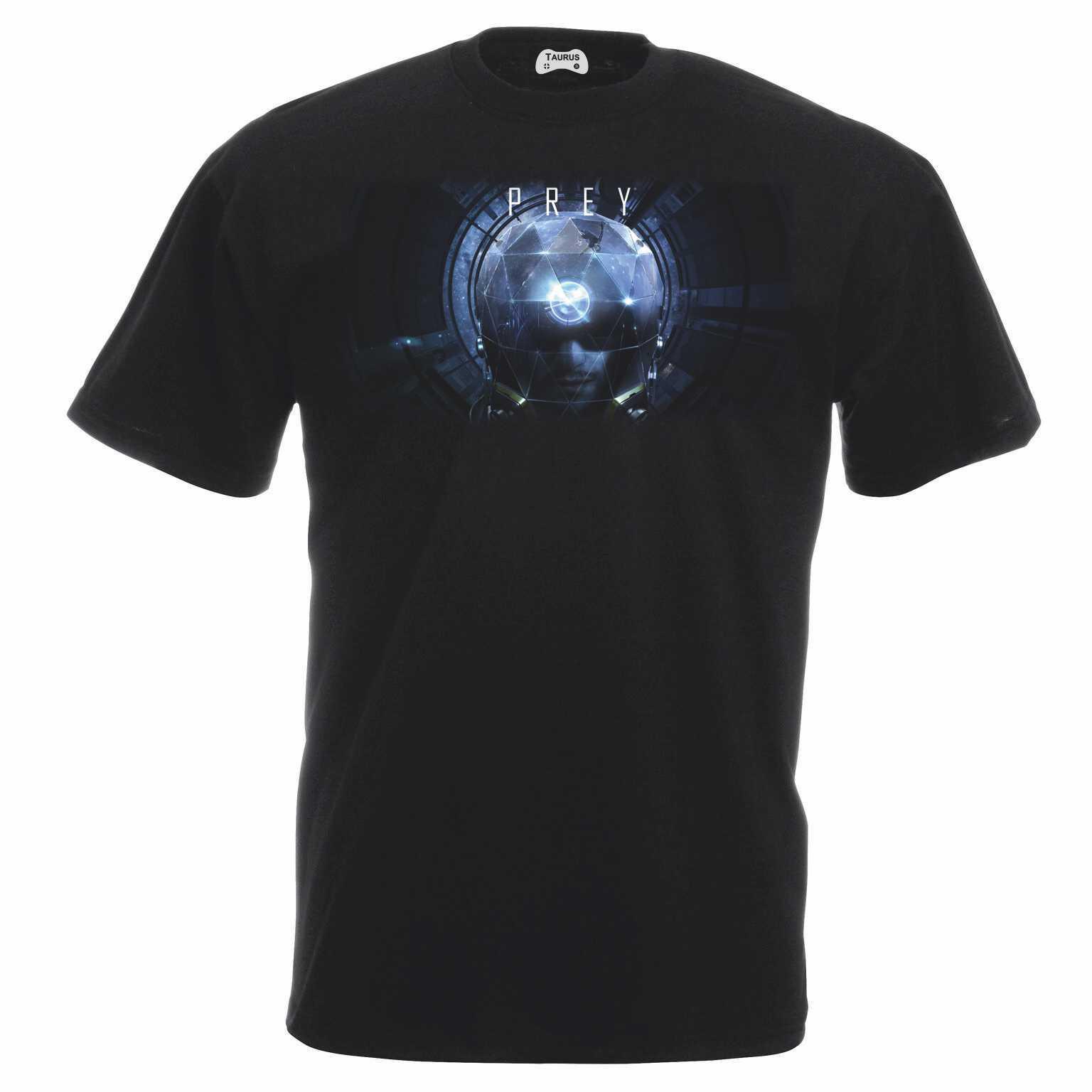 Prey T-Shirt Glow
