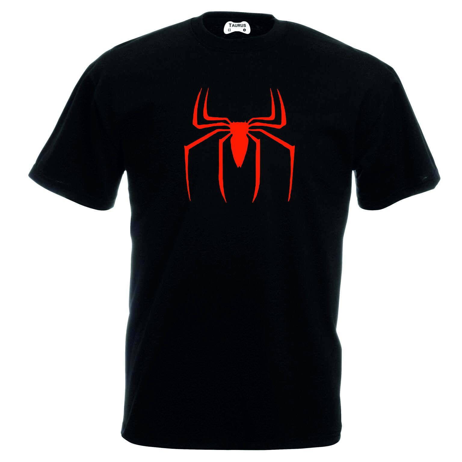 Spiderman T-Shirt Simple