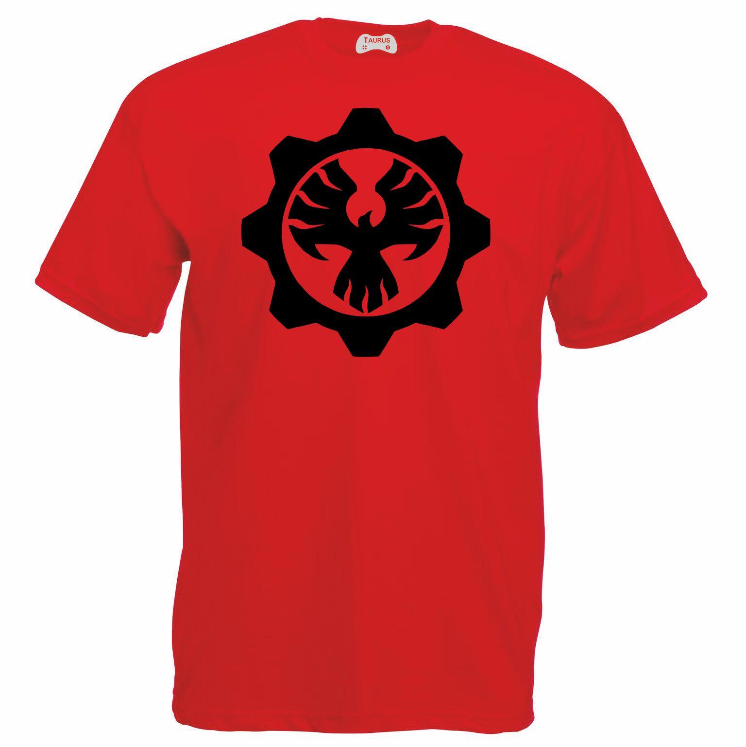 Gears Of War T-Shirt COG