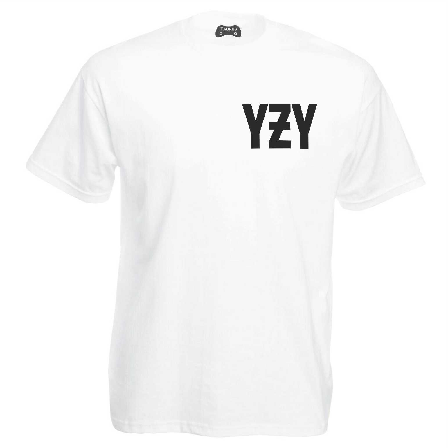 YZY Yeezy T-Shirt