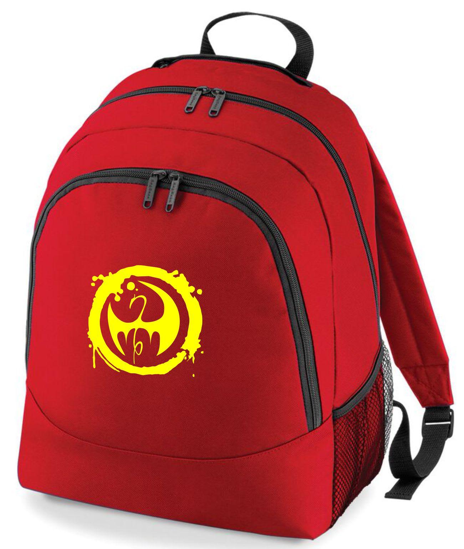 Iron Fist Rucksack Bag Dragon