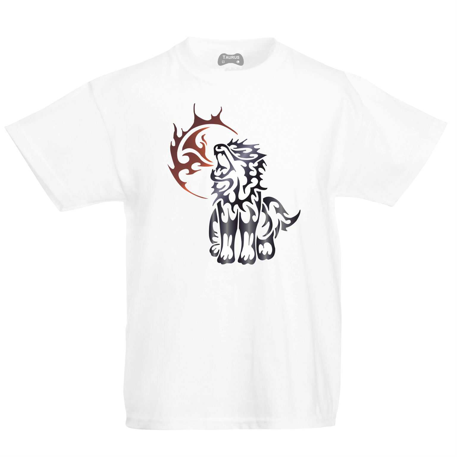 Pokemon Kids T-Shirt Growlithe