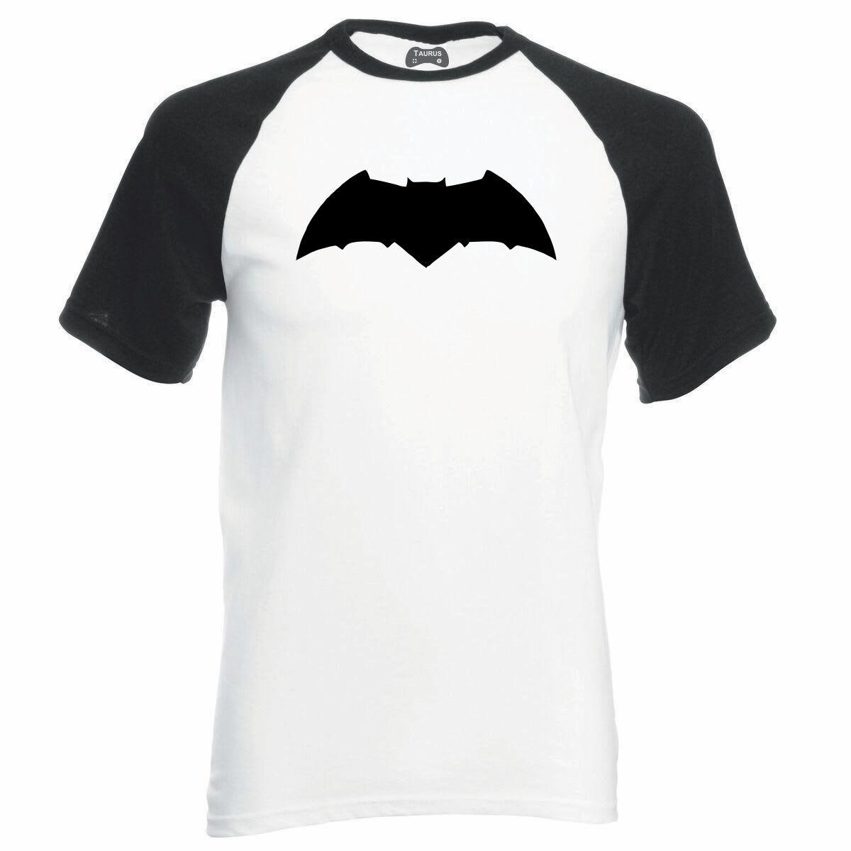 The New Bat Raglan T-Shirt